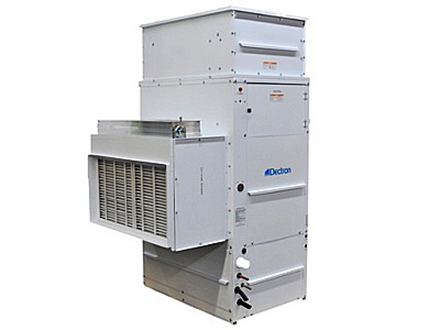 Dectron's DRY-O-TRON DS Series
