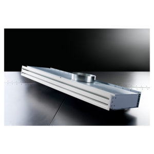 Acutherm: Therma-Fuser™ VAV Diffuser