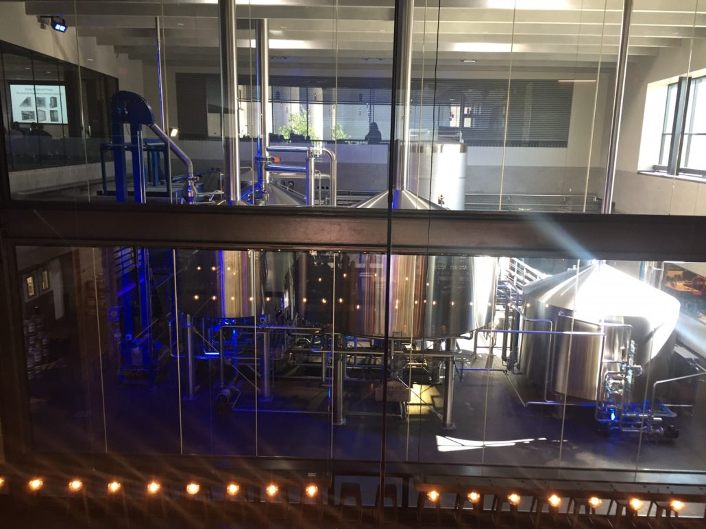 SVL Seminar - Enhanced Building Performance with Ebtron at Surly Brewing