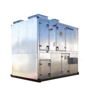 Temtrol® Custom Air Handling Units