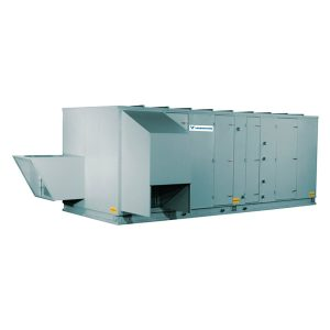 Venmar CES - • Energy Recovery Ventilators