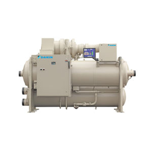 Daikin Applied Centrifugal Chiller (200-2,700 Tons)