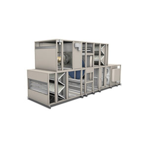 Daikin Applied Custom Air Handling Unit (900-129,000 CFM)