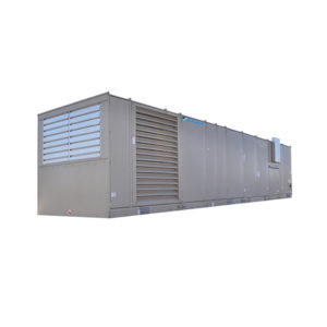 Daikin Applied RoofPak® AHU