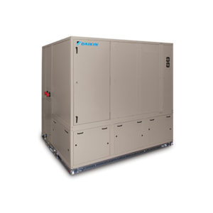 Daikin Applied SWP-SWT Self-Contained Systems
