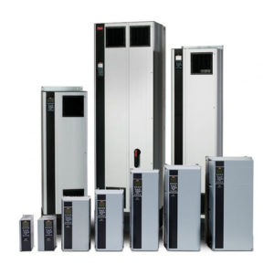 Danfoss VLT HVAC Variable Frequency Drive (VFD)