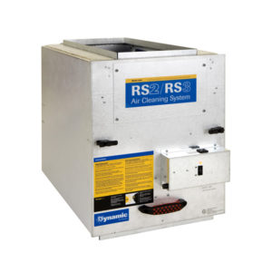 Dynamic Integrated Air Purification Systems: RS-2