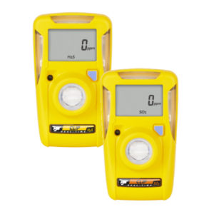 Honeywell Single Gas Detectors