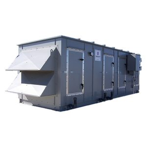 Johnson - Custom Air Handling Units