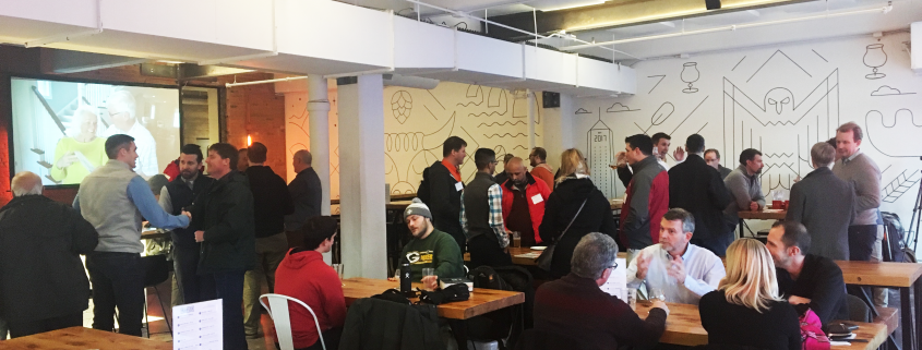 SVL and 75F Happy Hour at HeadFlyer Brewing