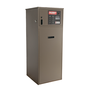 RBI Commercial Boiler Near Condensing Futera II