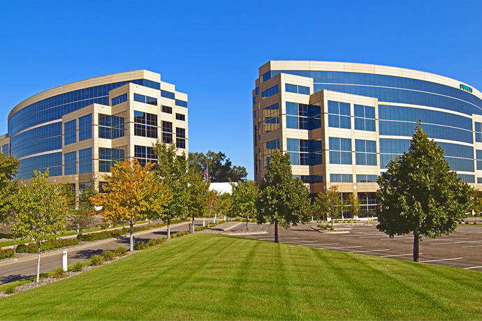 Crescent Ridge Corporate Center