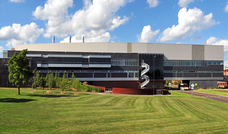 Swenson Science Building – UMD