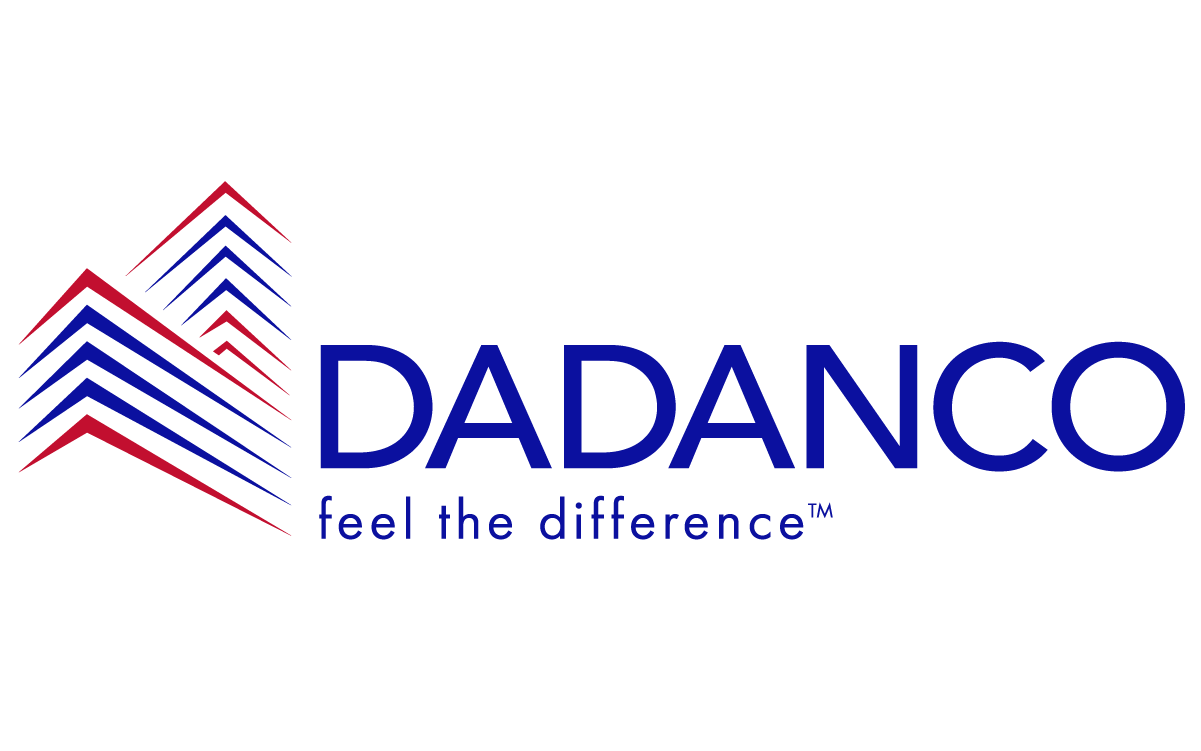 Dadanco, Dadanco HVAC, HVAC, Dadanco Logo, leaderin in displacement ventilation
