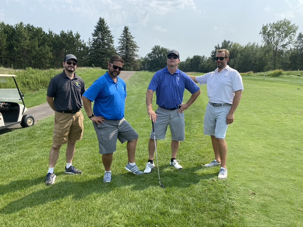 MN ASHRAEs 53rd Annual Golf Tournament