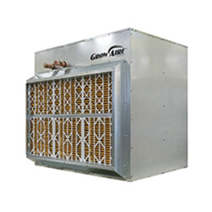 Desert Aire GrowAire - Grow Room Climate Control