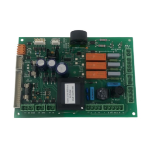Condair Replacement Driver Board Part Number 2521278