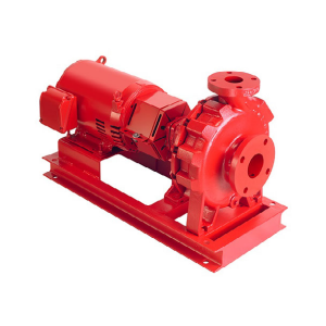 4030 End Suction Base Mounted Pumps_Armstrong