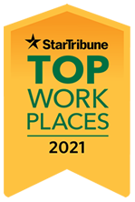 2021 Top Work Places