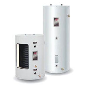 Indirect Water Heaters _ Niles Steel